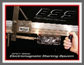 ESS - Electromagnetic Starting Systems