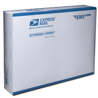 Express or Rush Shipping